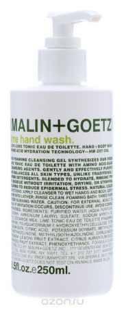 Купить Malin+Goetz Мыло жидкое для рук