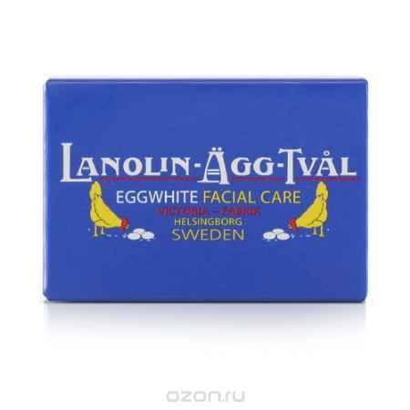 Купить Victoria Soap Мыло-маска для лица Lanolin-Agg-Tval, 15 г
