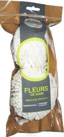 Купить Balnais Мочалки для тела цветочный дизайн