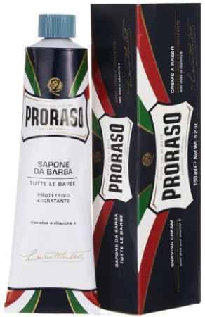 Купить Proraso Крем для бритья защитный 150 мл