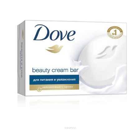 Купить Dove Крем-мыло Красота и уход 135 гр