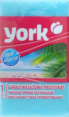 Купить Губка для тела ''York