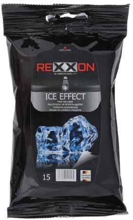 Купить Салфетки влажные Rexxon