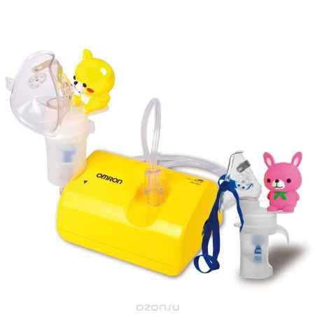 Купить Omron NE-C24-RU Kids детский небулайзер компрессорный NE-C801S-KDRU