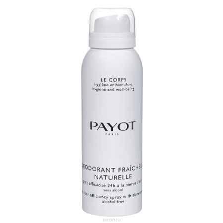 Купить Payot Дезодорант-спрей