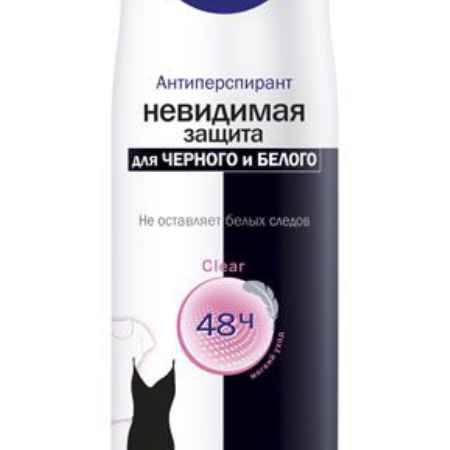 Купить Nivea Дезодорант-антиперспирант спрей