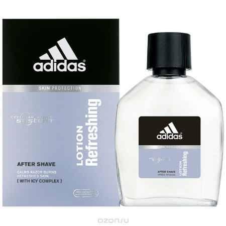 Купить Лосьон после бритья Adidas