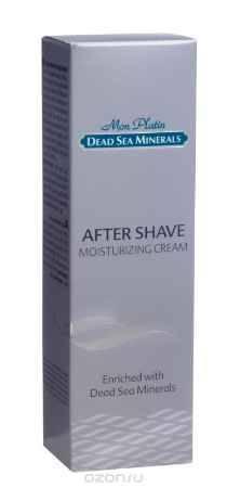 Купить Mon Platin DSM Увлажняющая эмульсия после бритья, 150 мл