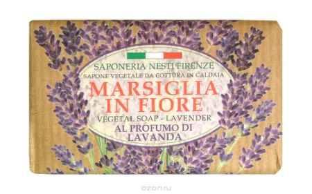 Купить Nesti Dante Мыло Lavender & Juniper Лаванда 125 г