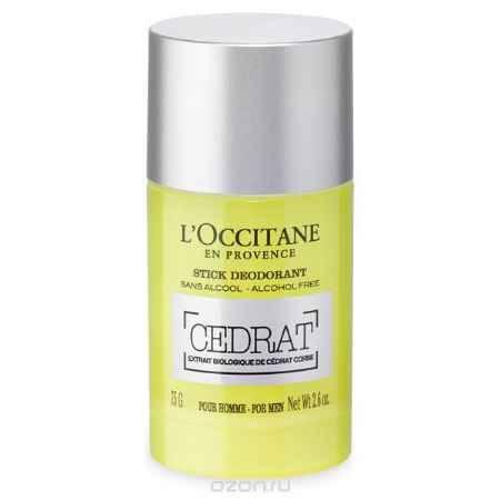 Купить L'Occitane Деодорант-стик