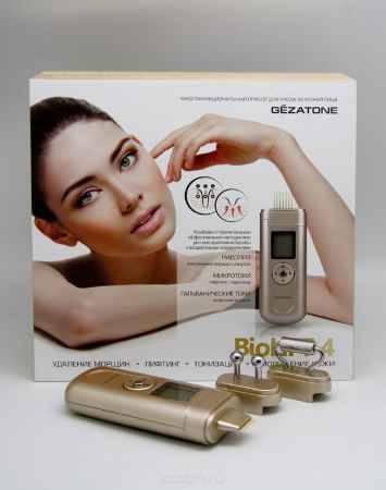 Купить Многофункциональный косметический прибор по уходу за кожей лица