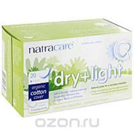 Купить Гигиенические прокладки при недержании Natracare