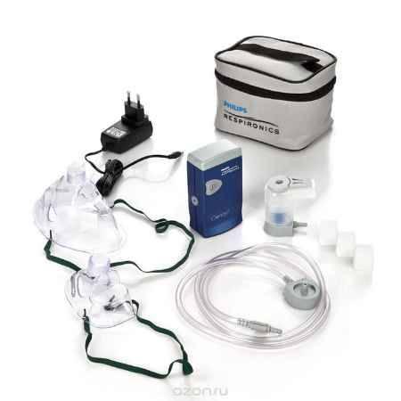 Купить Компрессорный небулайзер Philips Respironics Clenny2