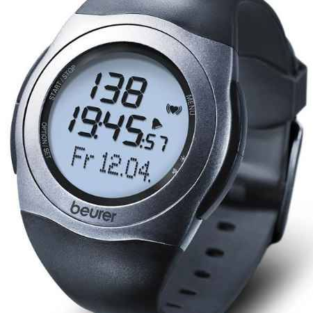 Купить Часы-пульсотахометр Beurer PM25