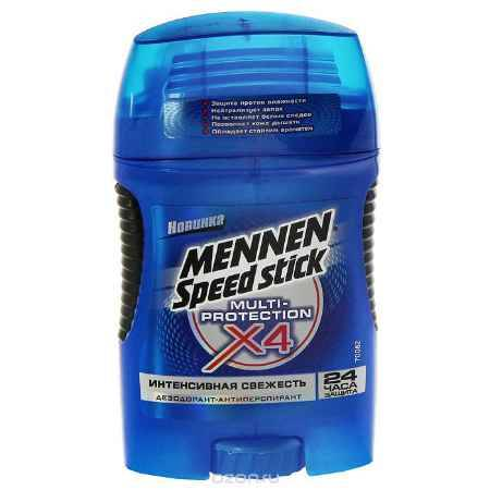 Купить Дезодорант-стик Mennen Speed Stick