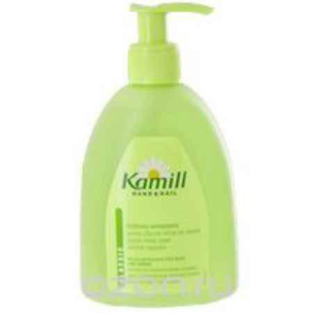 Купить Мыло жидкое для рук Kamill