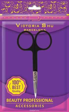 Купить Victoria Shu Ножницы маникюрные из нержавеющей стали M408, 20 г