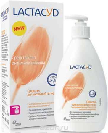 Купить Lactacyd Средство для ежедневной интимной гигиены, 200 мл