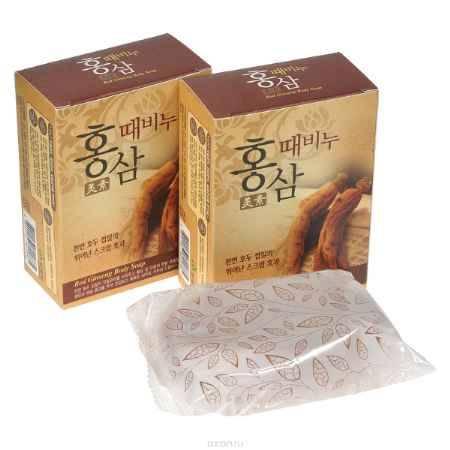 Купить Mukunghwa Косметическое мыло-скраб