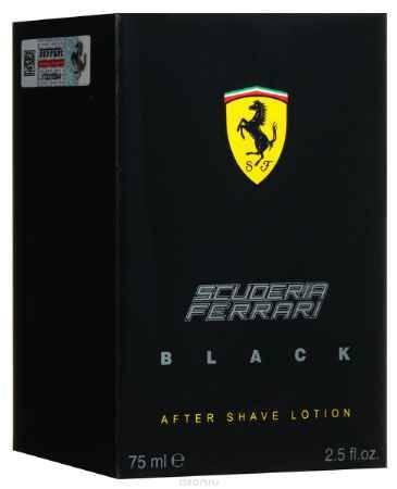 Купить Ferrari Лосьон после бритья