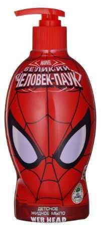 Купить Spider-Man Мыло жидкое