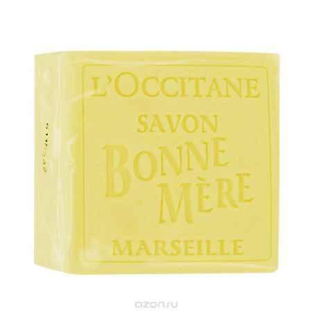 Купить L'Occitane Медовое Мыло BONNE MERE 100гр