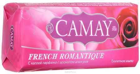 Купить Camay Твердое мыло Романтик 90 гр