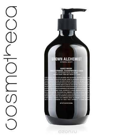 Купить Grown Alchemist Жидкое мыло для рук