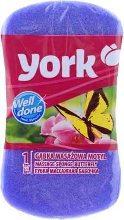 Купить Губка для тела York