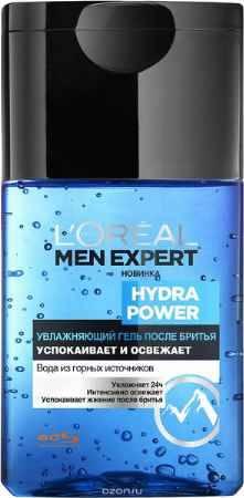 Купить L'Oreal Paris Men Expert Гель после бритья