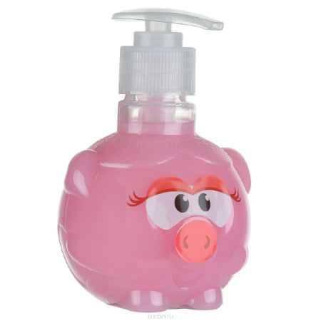 Купить Смешарики Детское жидкое мыло