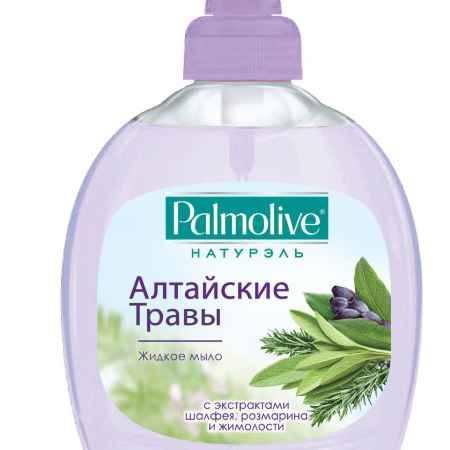 Купить Palmolive Жидкое мыло Алтайские травы с экстрактом шалфея, 300мл