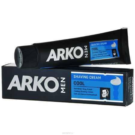 Купить Arko MEN Крем для бритья Cool 65г