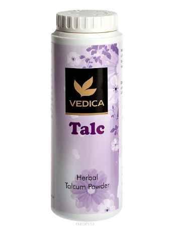 Купить Vedica Тальк для кожи дезодорирующий, 100 г