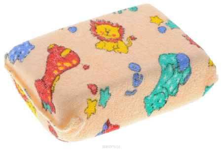 Купить Canpol Babies Губка для купания Terry цвет персиковый