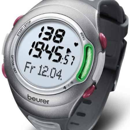 Купить Часы-пульсотахометр Beurer PM70