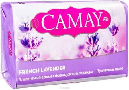 Купить CAMAY Мыло твердое Французская лаванда 4х75г