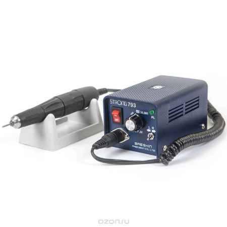 Купить Saeshin Strong 793/102L аппарат для маникюра и педикюра
