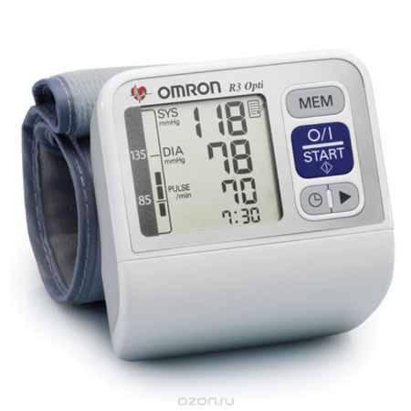 Купить Omron R3 Opti тонометр