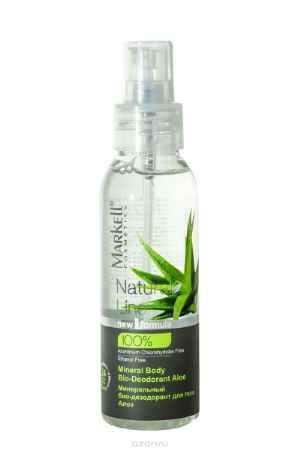 Купить Natural Line Минеральный био-дезодорант для тела