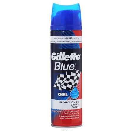 Купить Gillette Гель для бритья
