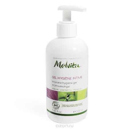 Купить Melvita Гель для интимной гигиены, 225 мл