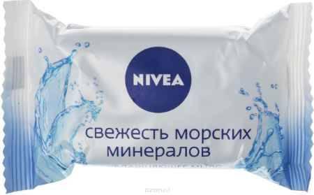 Купить Nivea Мыло