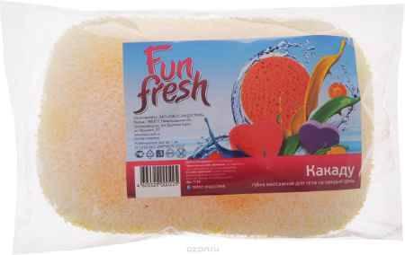 Купить Губка для тела Fun Fresh