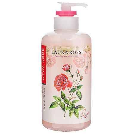 Купить Laura Rosse Жидкое мыло для тела