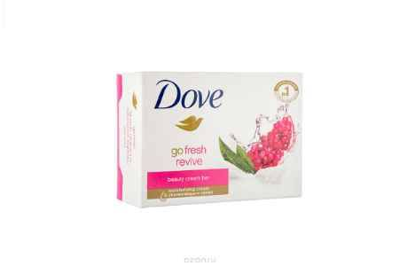 Купить Dove Крем-мыло Пробуждение чувств 135 гр