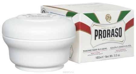 Купить Proraso Мыло для бритья для чувствительной кожи 150 мл