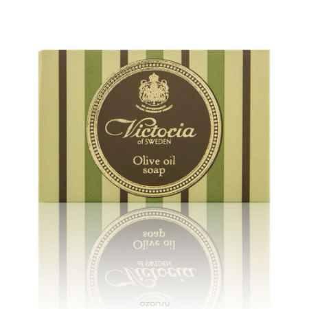 Купить Victoria Soap Victoria Olive Oil Soap Оливковое мыло для тела, 100 г