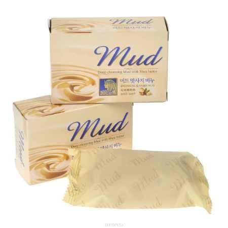 Купить Mukunghwa Косметическое мыло с эффектом массажа, 3 х 100 г