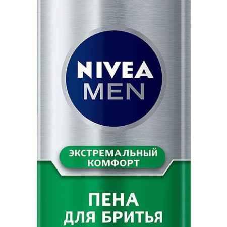 Купить Пена для бритья Nivea for Men